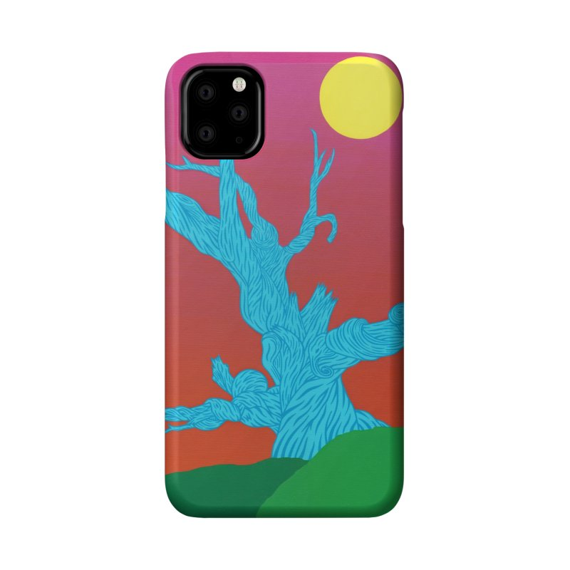 Gifting Tree Accessories Phone Case by By the Ash Tree