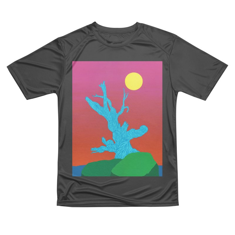 Gifting Tree Women's Performance Unisex T-Shirt by By the Ash Tree