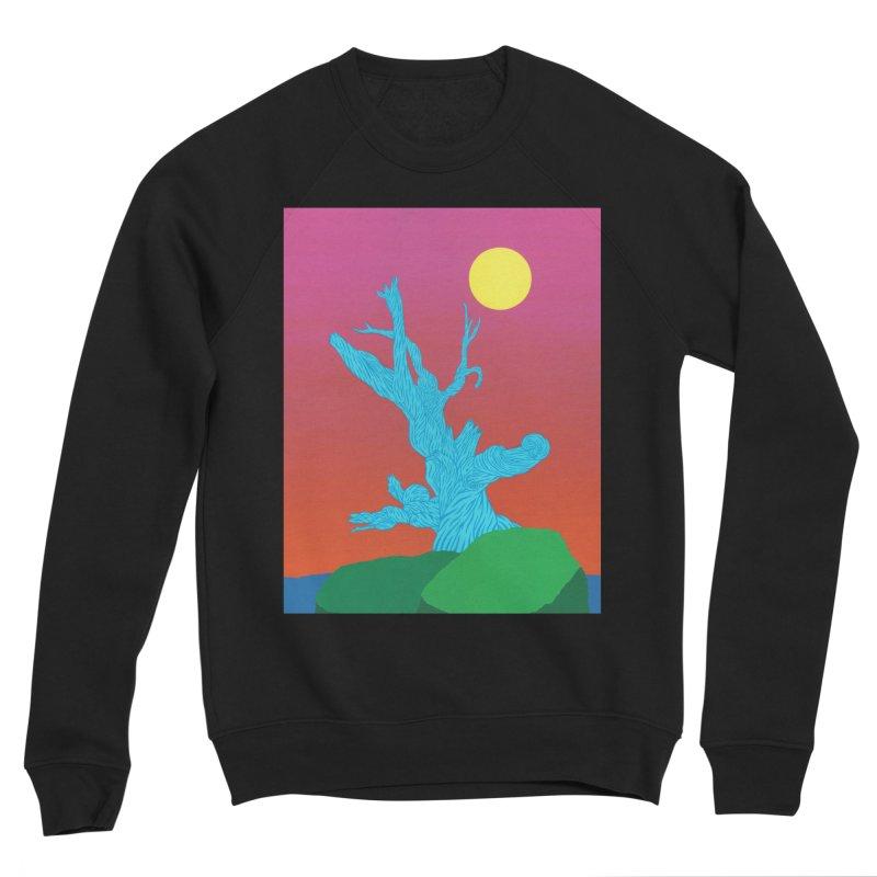Gifting Tree Men's Sponge Fleece Sweatshirt by By the Ash Tree