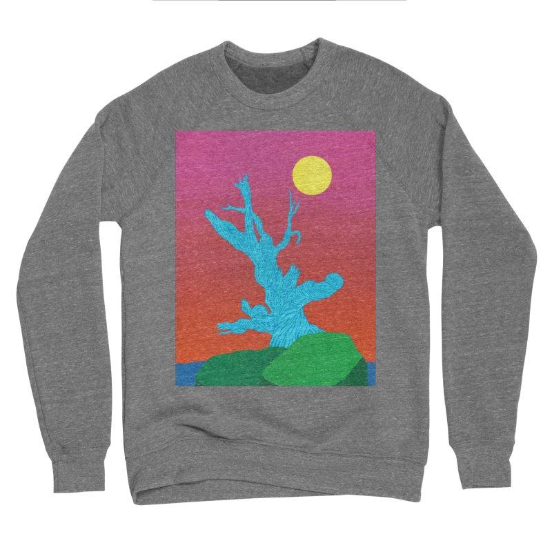 Gifting Tree Women's Sponge Fleece Sweatshirt by By the Ash Tree