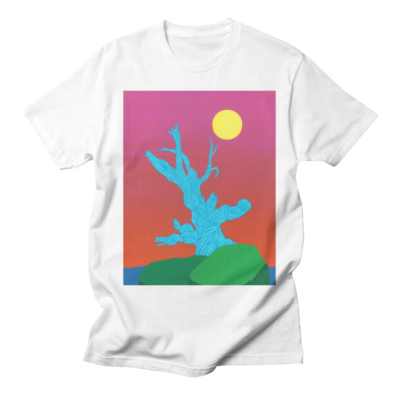 Gifting Tree Women's Regular Unisex T-Shirt by By the Ash Tree