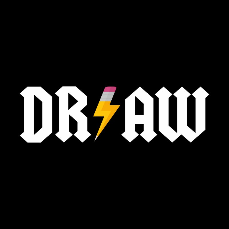 DR/AW Kids Baby T-Shirt by Byway Design