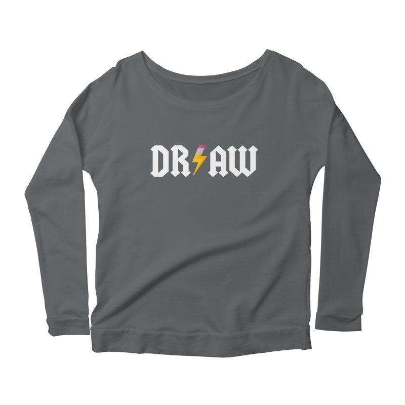 DR/AW Women's Longsleeve T-Shirt by Byway Design