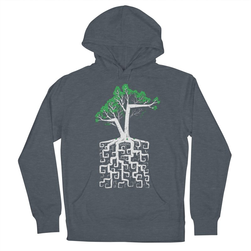Square Root Women's Pullover Hoody by c0y0te7's Artist Shop