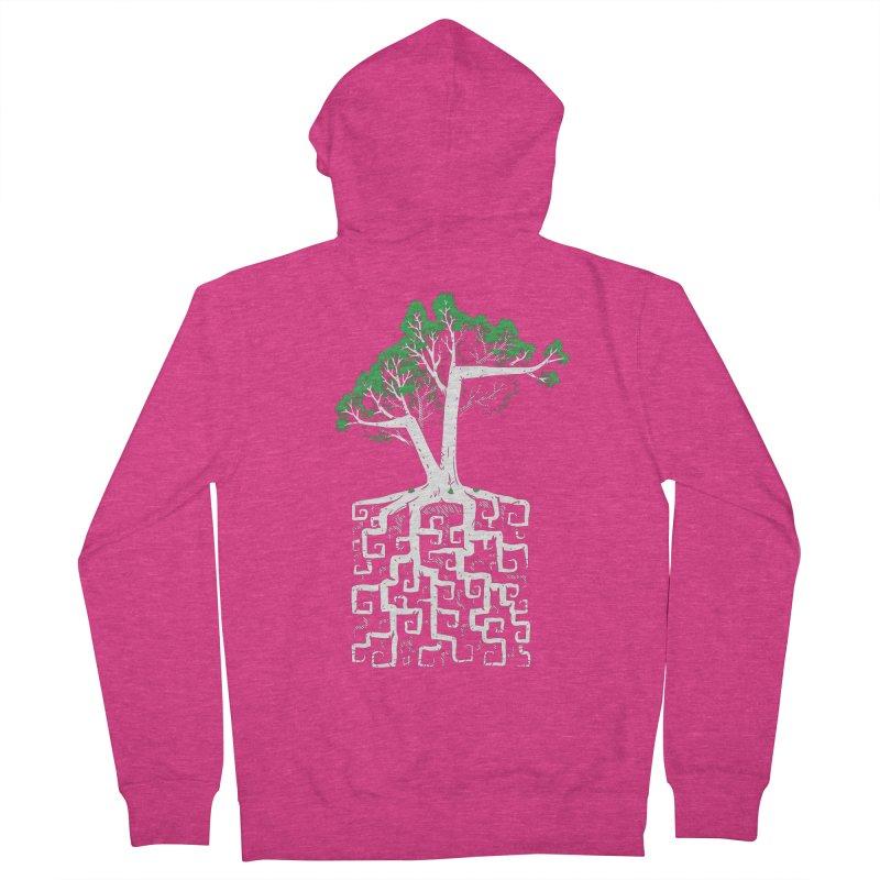 Square Root Women's Zip-Up Hoody by c0y0te7's Artist Shop