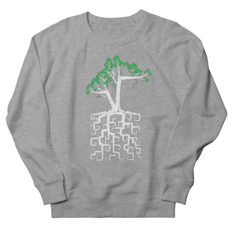 Square Root Women's Sweatshirt by c0y0te7's Artist Shop