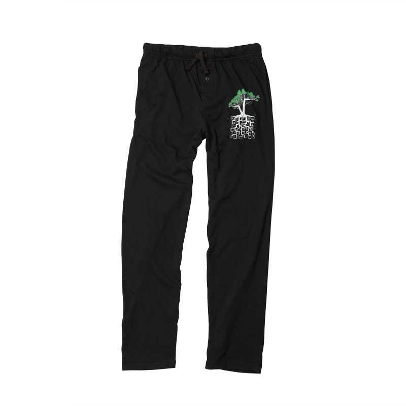 Square Root Men's Lounge Pants by c0y0te7's Artist Shop