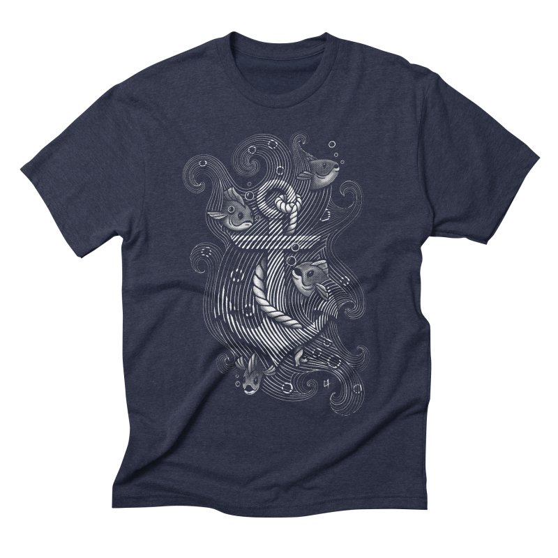 Lost Anchor   by c0y0te7's Artist Shop