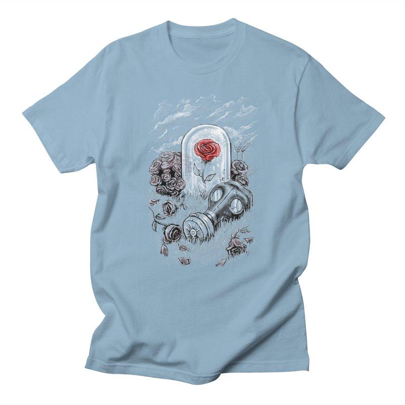 The Last Flower On Earth Women's Unisex T-Shirt by c0y0te7's Artist Shop