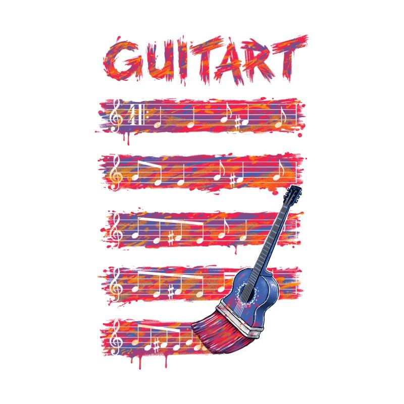 GuitArt by c0y0te7's Artist Shop
