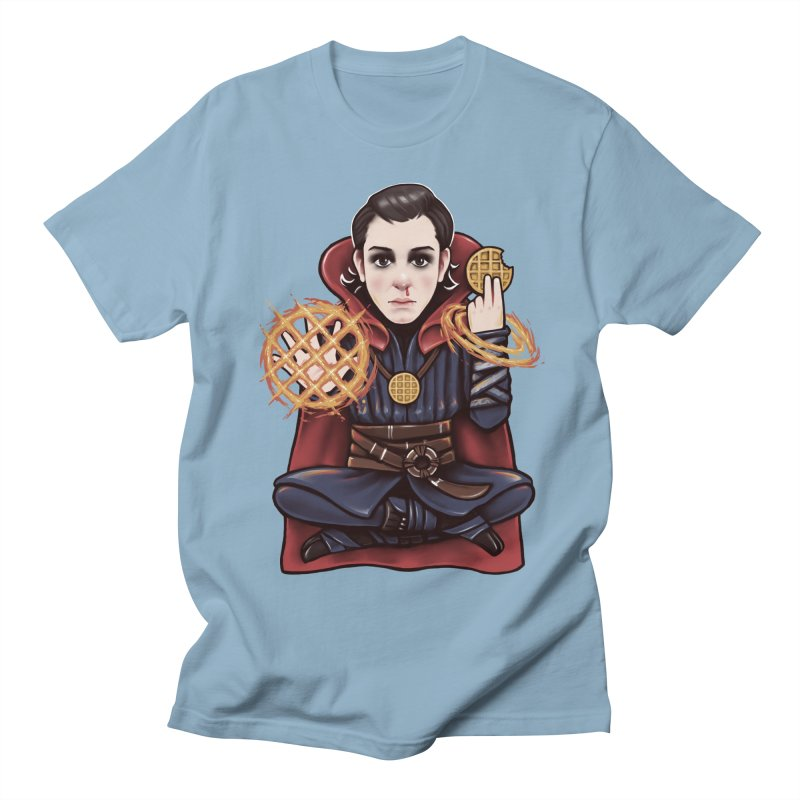 Doctor Stranger Things Women's Unisex T-Shirt by c0y0te7's Artist Shop