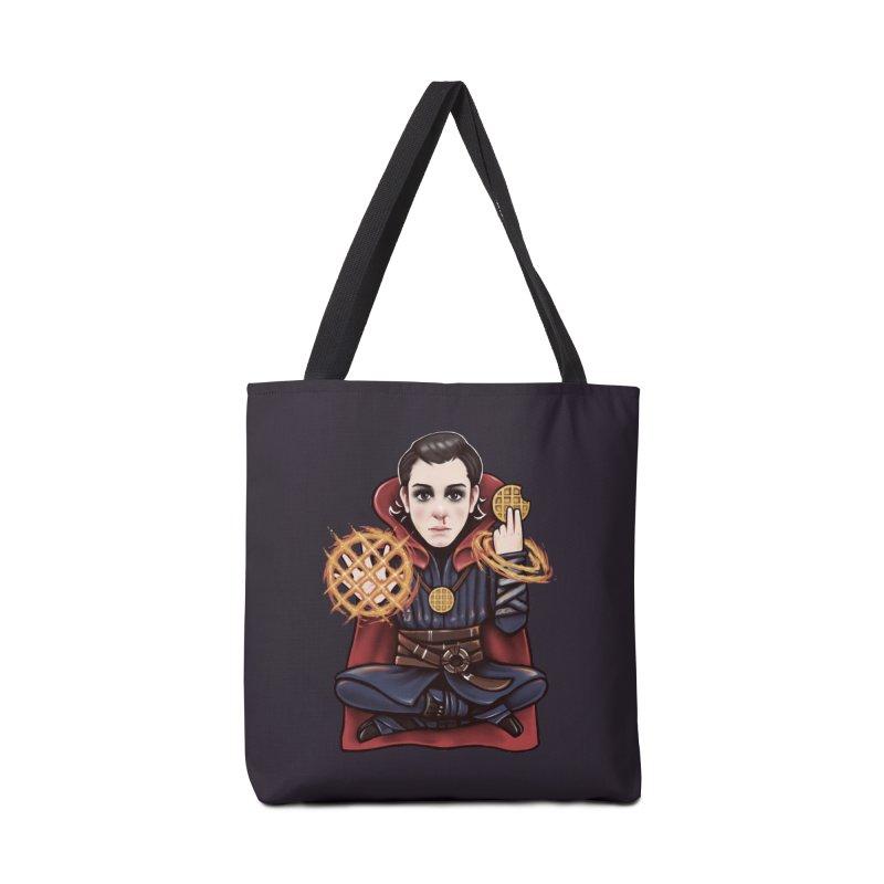 Doctor Stranger Things Accessories Bag by c0y0te7's Artist Shop