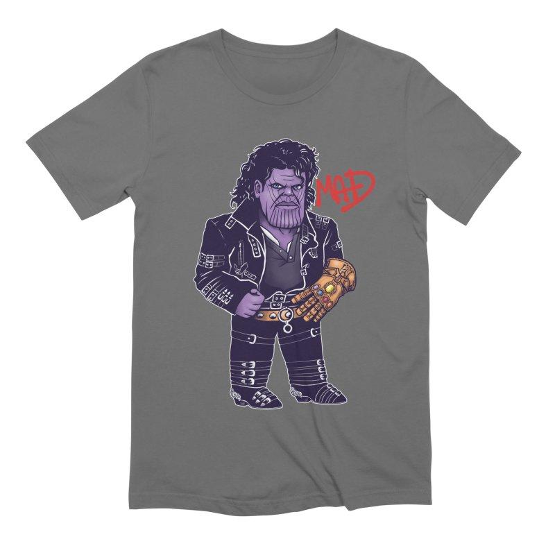 Mad Men's T-Shirt by c0y0te7's Artist Shop