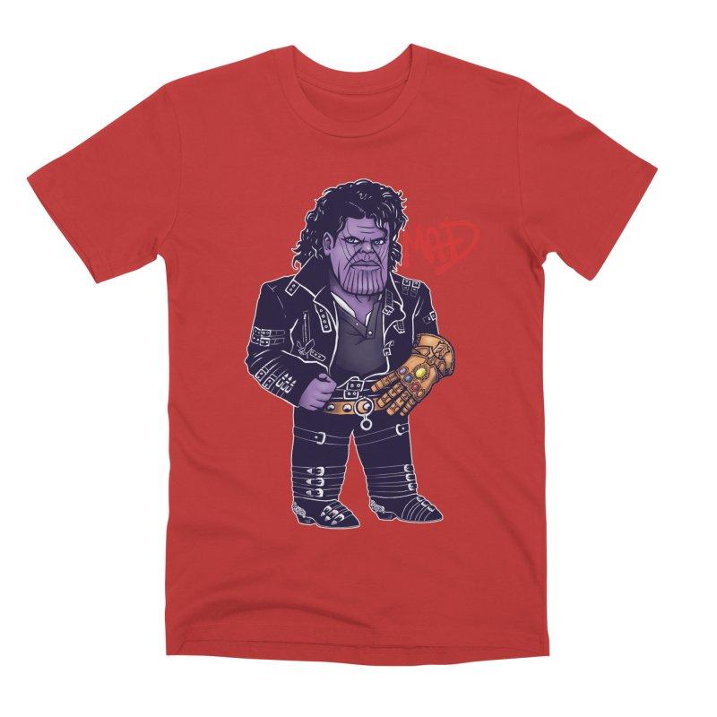 Mad Men's Premium T-Shirt by c0y0te7's Artist Shop