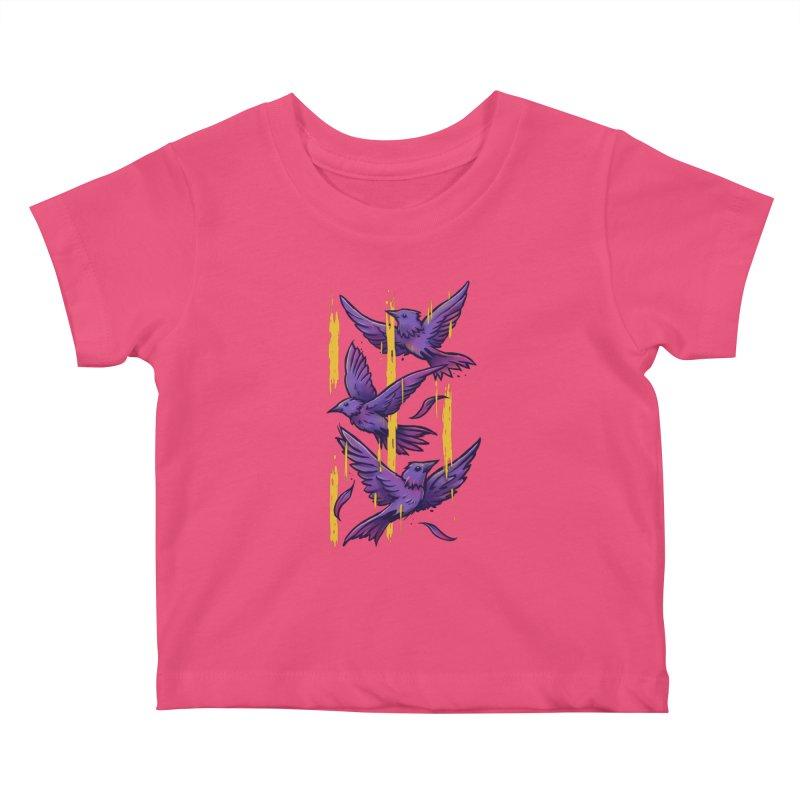 Kids None by c0y0te7's Artist Shop