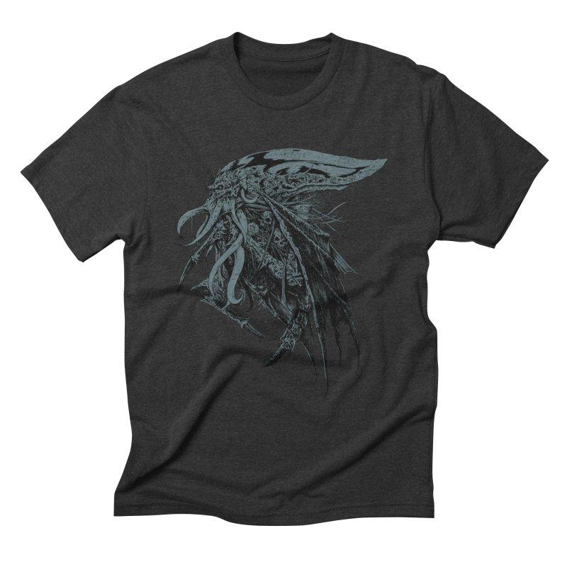 Necromicon Men's T-Shirt by Cumix47's Artist Shop