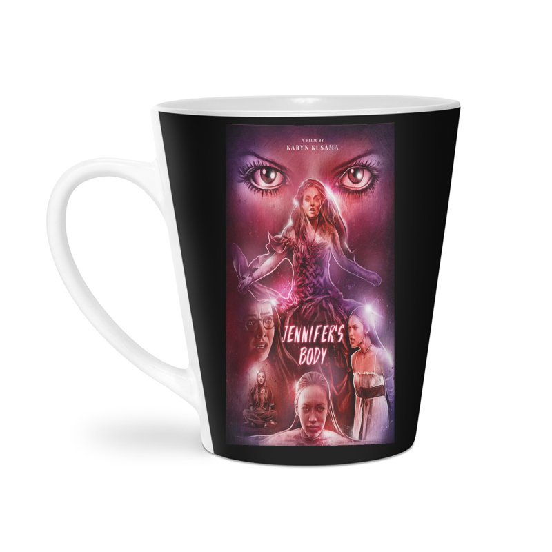 Jennifer's Body Accessories Mug by cELLEuloid