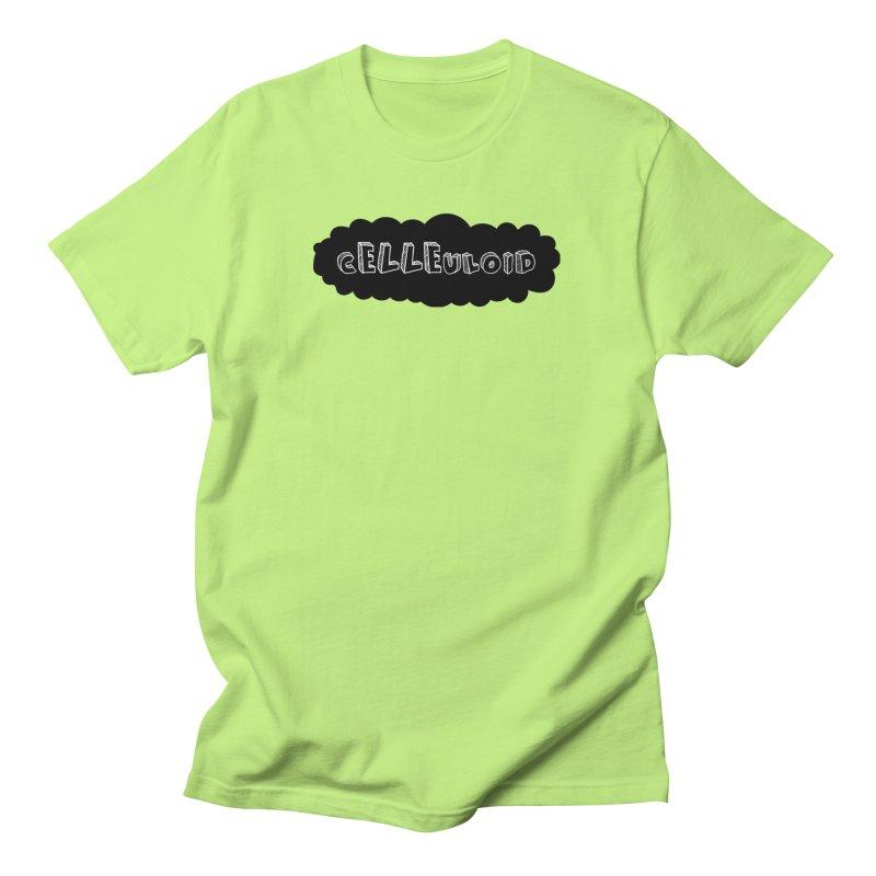 cELLEuloid logo Men's T-Shirt by cELLEuloid