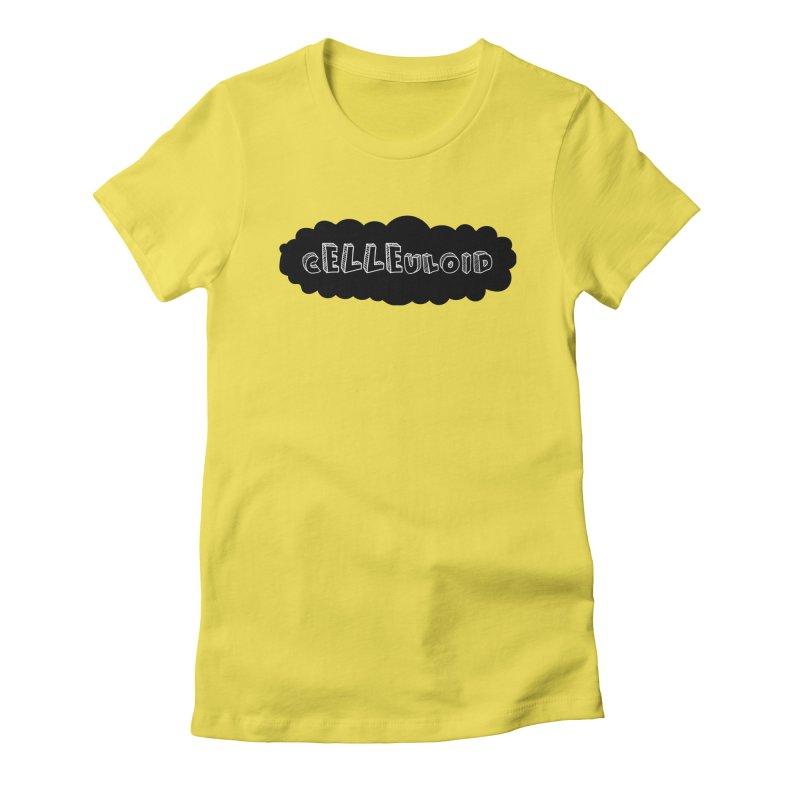cELLEuloid logo Women's T-Shirt by cELLEuloid