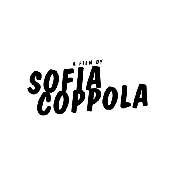 image for A film by Sofia Coppola