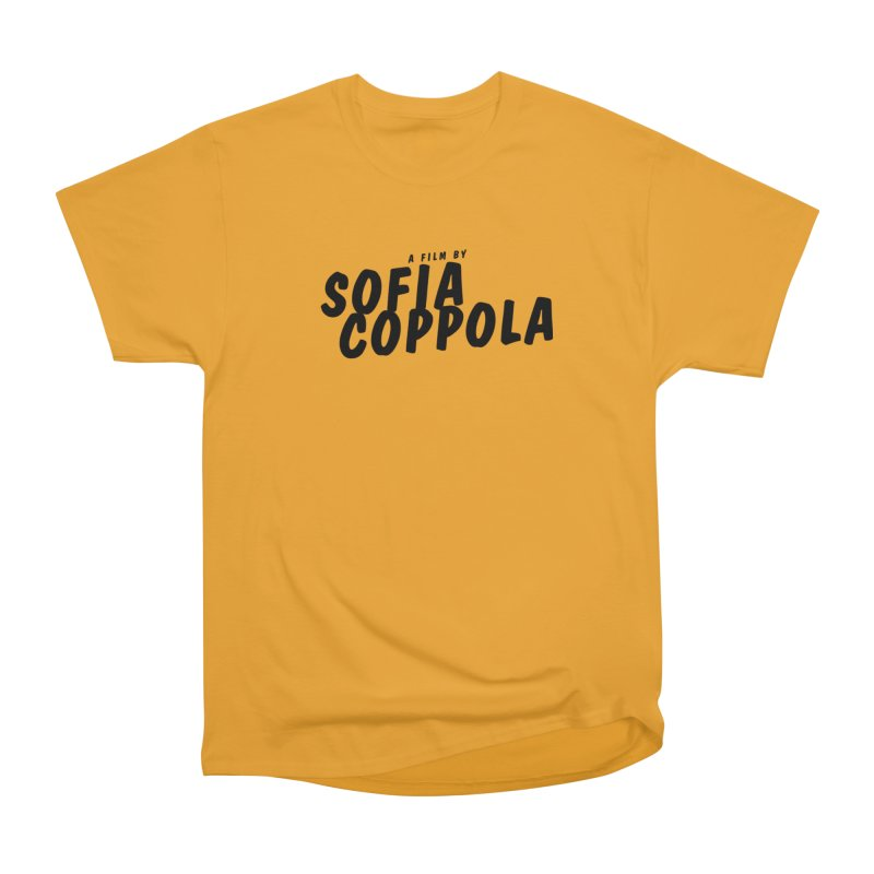 A film by Sofia Coppola Women's T-Shirt by cELLEuloid
