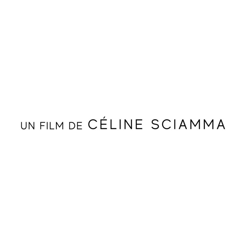 UN FILM DE CÉLINE SCIAMMA Men's T-Shirt by cELLEuloid
