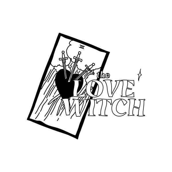 image for The Love Witch