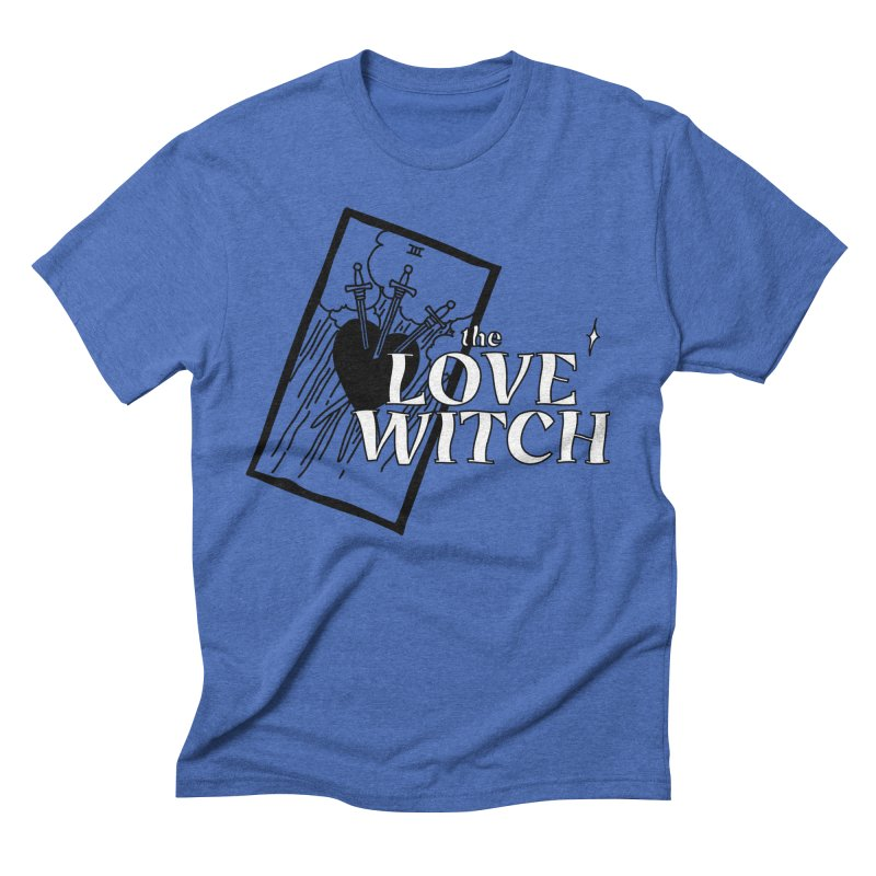The Love Witch Men's T-Shirt by cELLEuloid