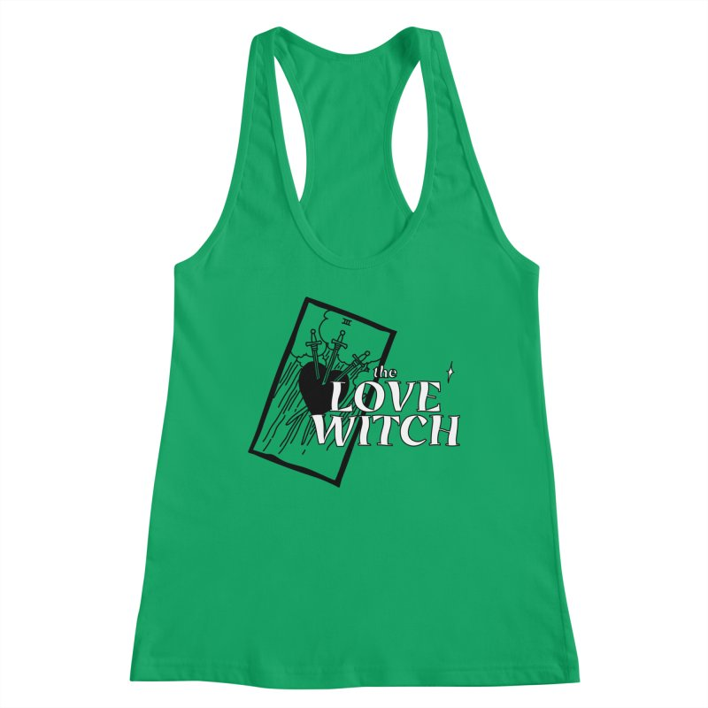 The Love Witch Women's Tank by cELLEuloid