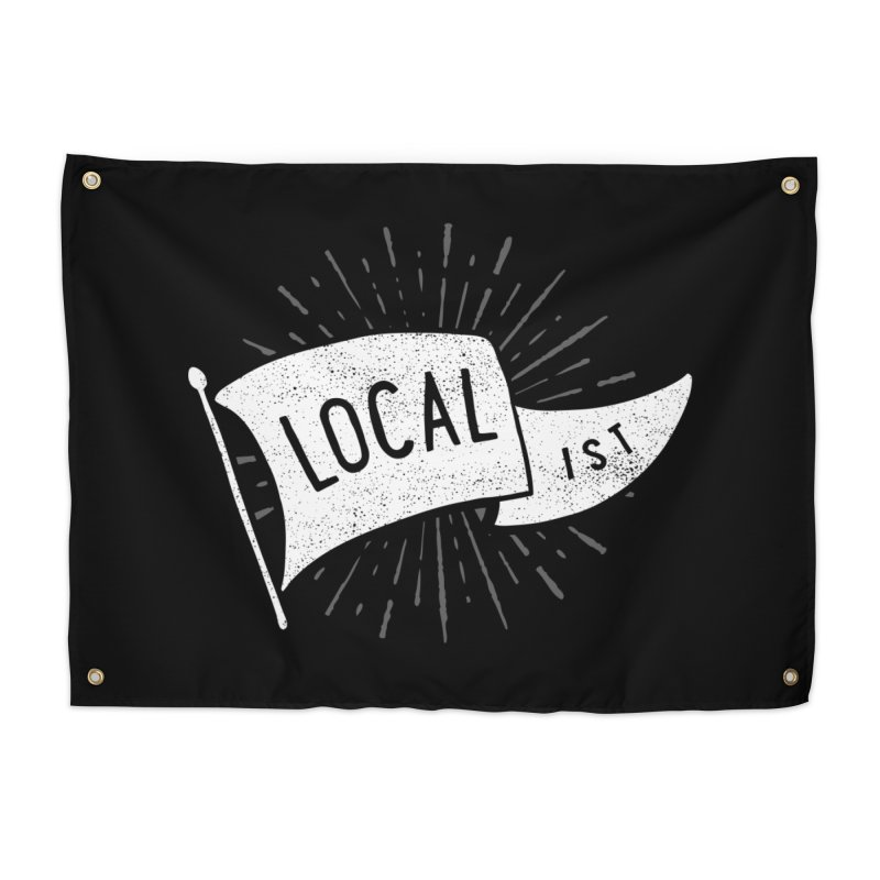 Localist in Tapestry by cabinsupplyco's Artist Shop