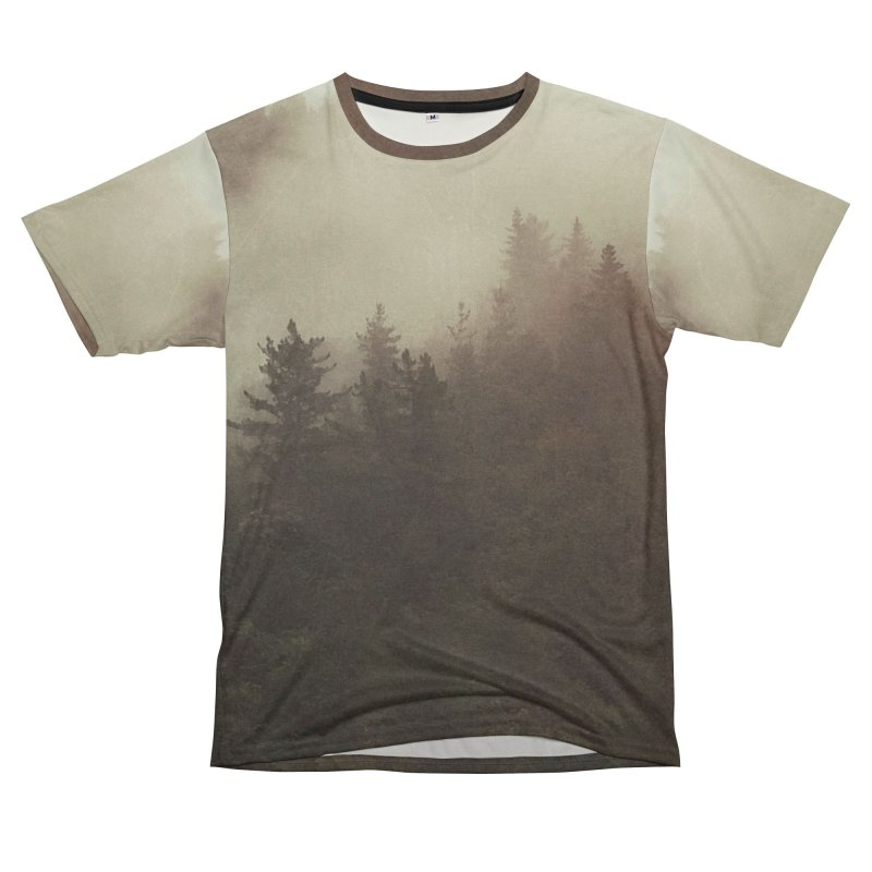 Go Wild Women's Unisex T-Shirt Cut & Sew by cabinsupplyco's Artist Shop