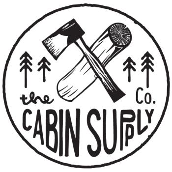 cabinsupplyco's Artist Shop Logo
