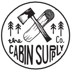 cabinsupplyco Logo