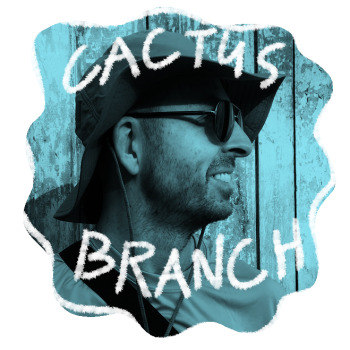 Cactus Branch Logo