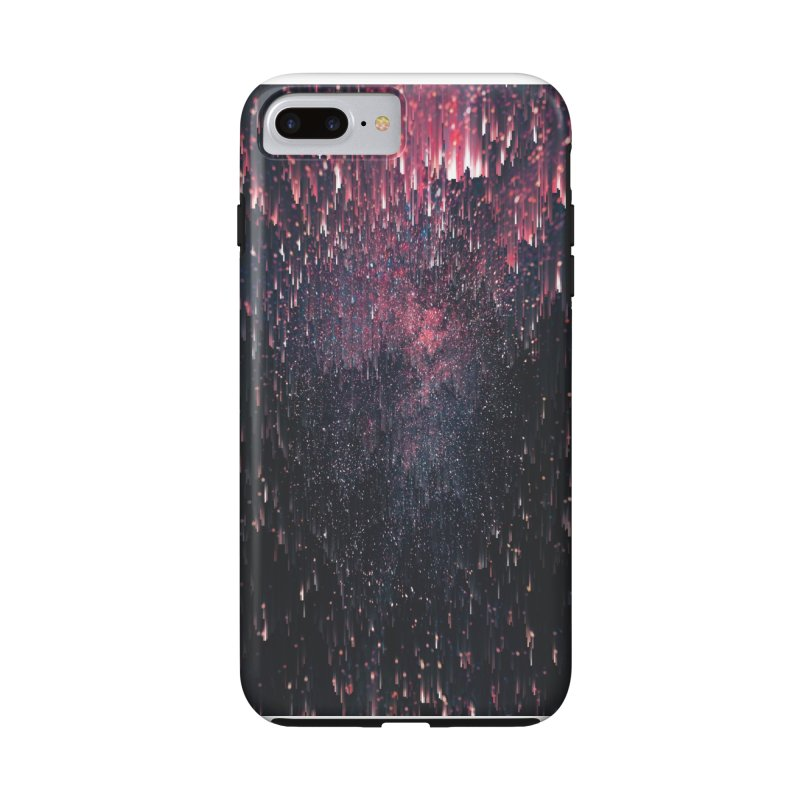 Stars Juice Accessories Phone Case by cafelab