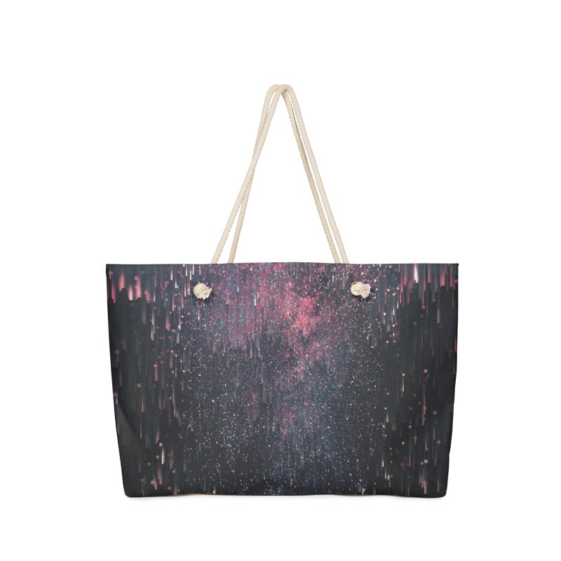 Stars Juice Accessories Bag by cafelab