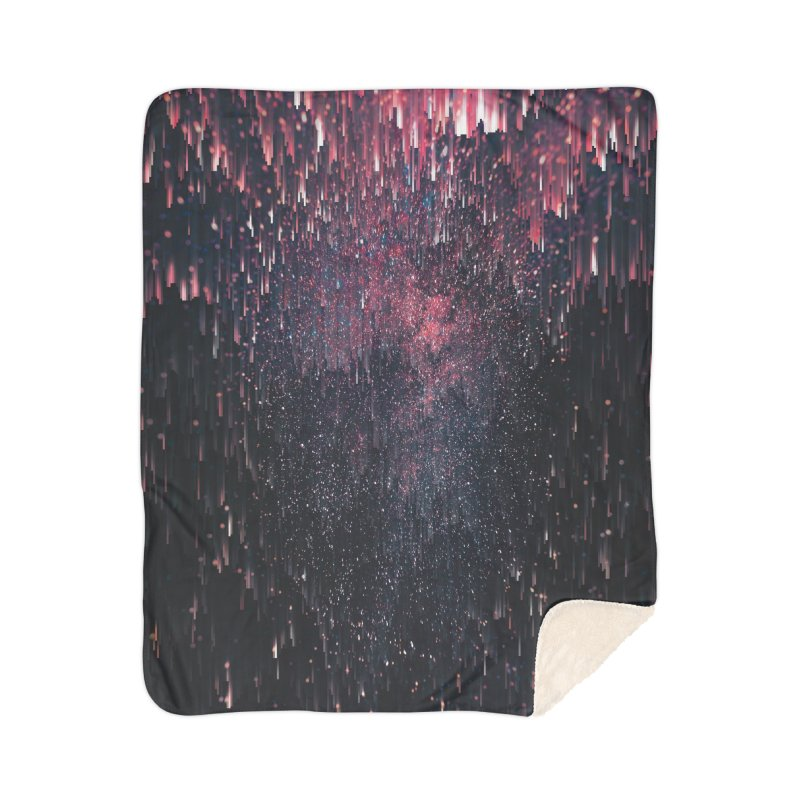 Stars Juice Home Blanket by cafelab