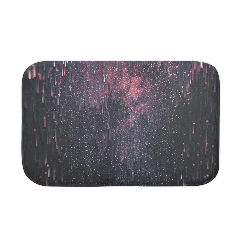 Stars Juice Home Bath Mat by cafelab