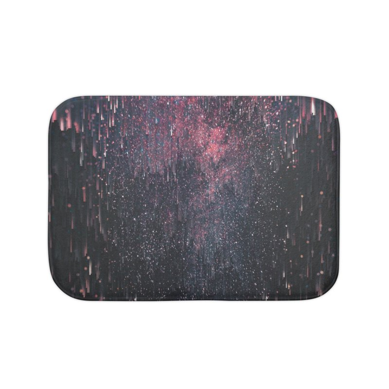 Stars Juice Home Bath Mat by cafelab
