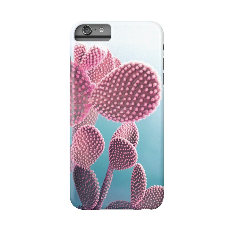 Candy Cactus Accessories Phone Case by cafelab