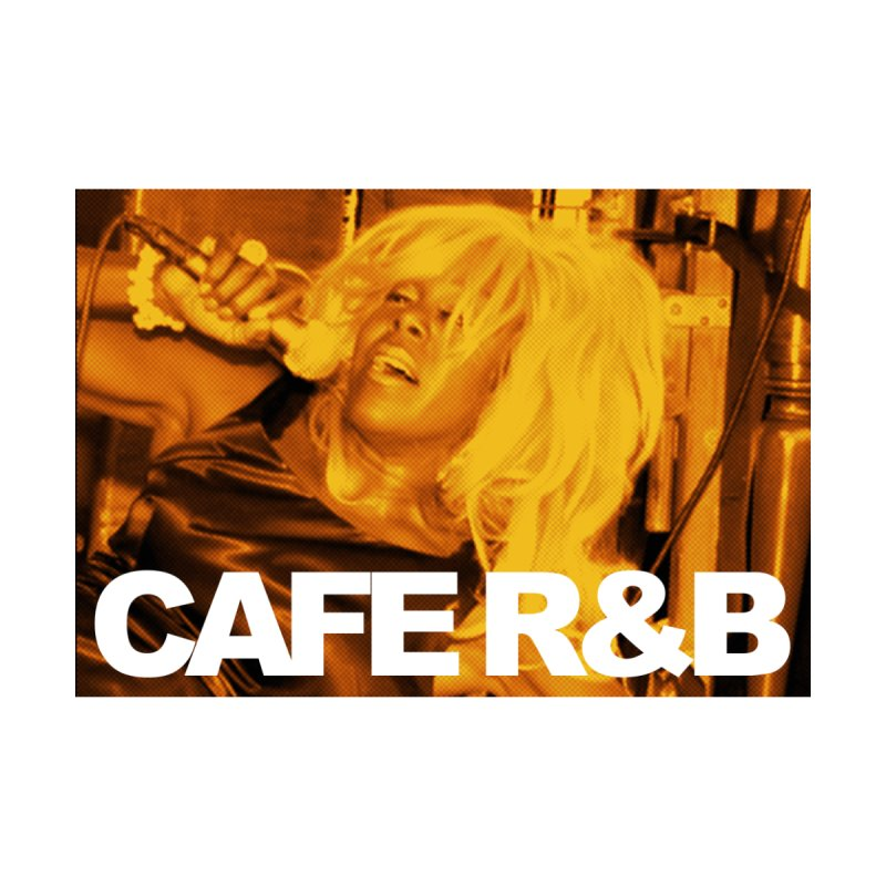 Cafe R&B Roach Rising by CAFE R&B