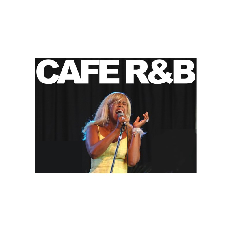 Roach Wailin' by CAFE R&B
