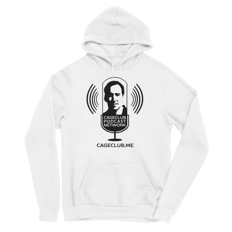 Men's None by The CageClub Podcast Network Shop