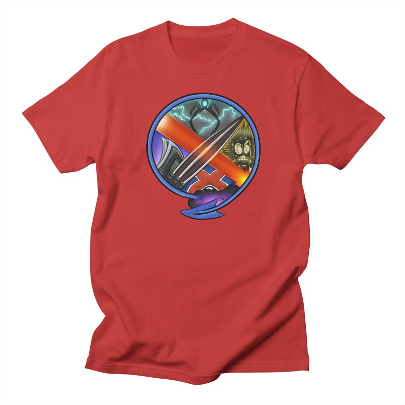 X is for Podcast: An Uncanny X-Men Experience Women's Regular Unisex T-Shirt by The CageClub Podcast Network Shop