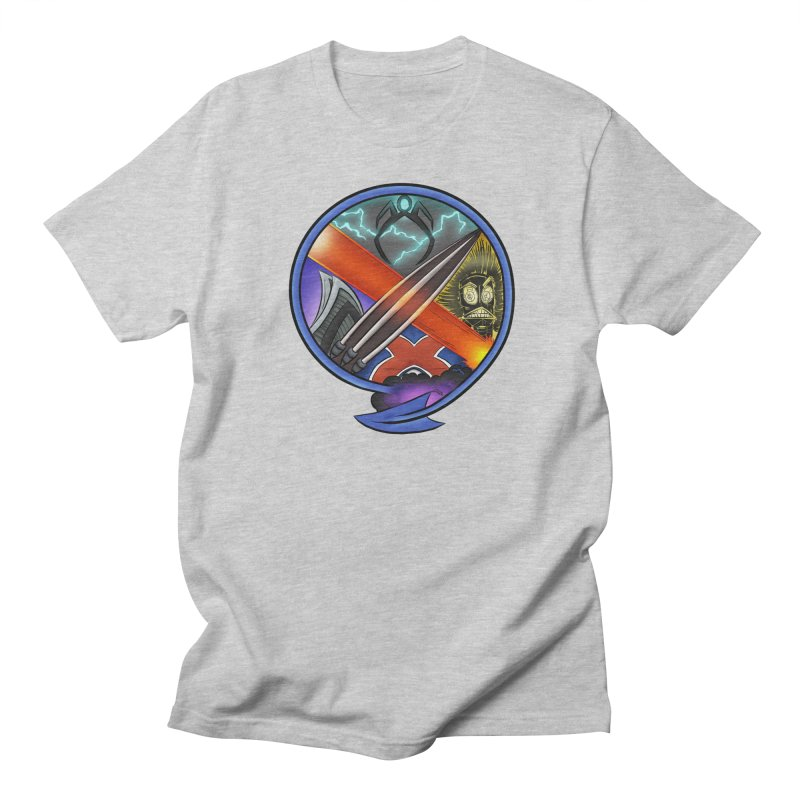 X is for Podcast: An Uncanny X-Men Experience Men's Regular T-Shirt by The CageClub Podcast Network Shop