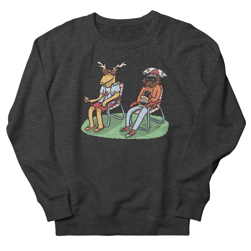Canada Day Men's Sweatshirt by Cailin's Shop