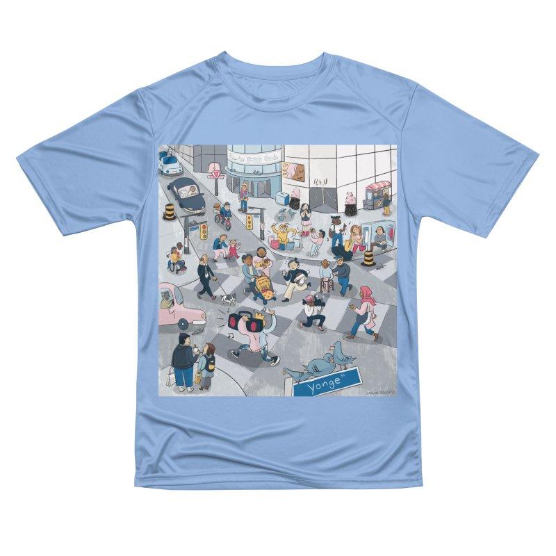 City Living Women's T-Shirt by Cailin's Shop