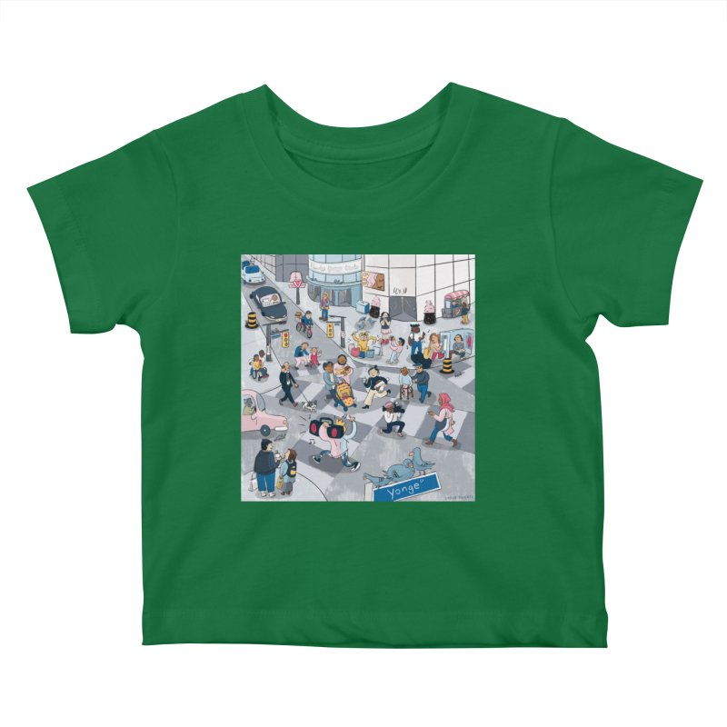Kids None by Cailin's Shop