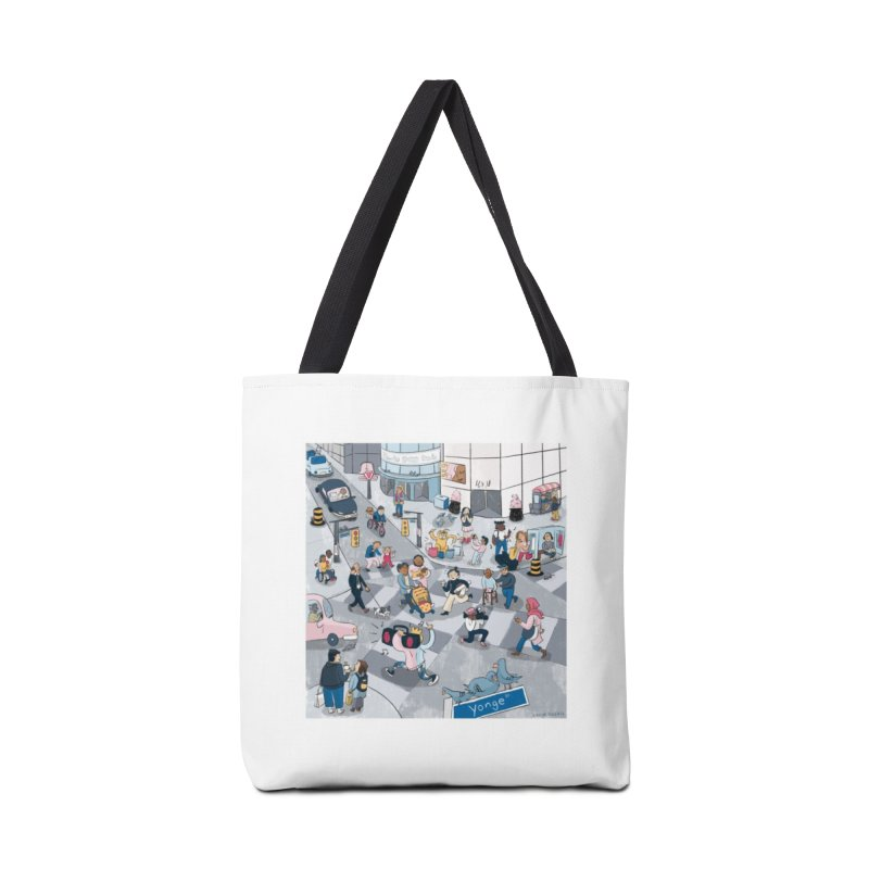 City Living Accessories Bag by Cailin's Shop