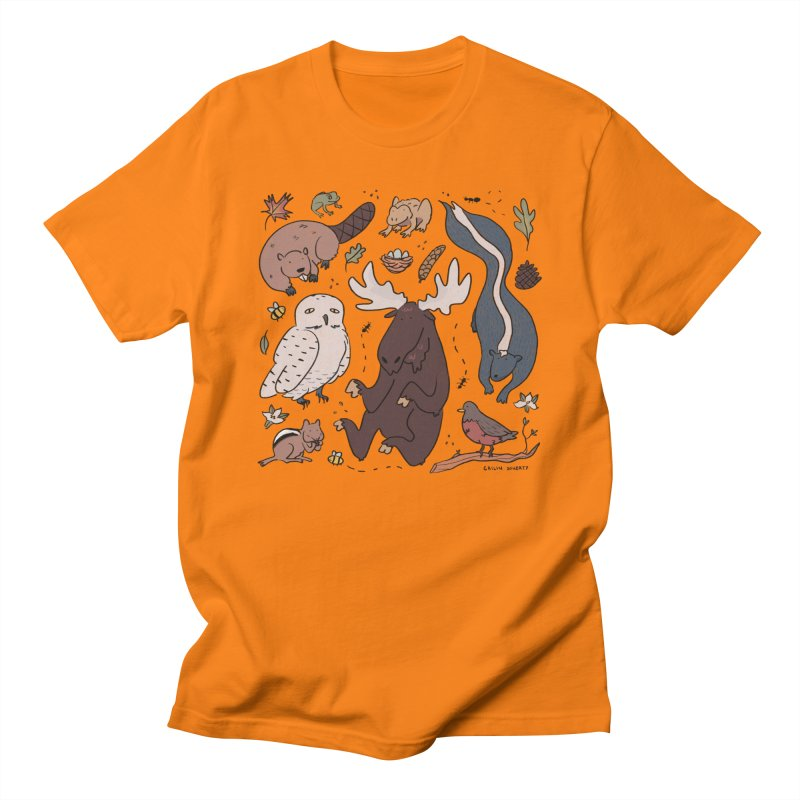 Critters 2 Men's T-Shirt by Cailin's Shop